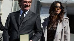 Sabrina Ferilli marito: amore a gonfie vele con Flavio Cattaneo