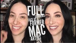 mac makeup application you saubhaya