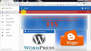 ads txt file to ger and wordpress