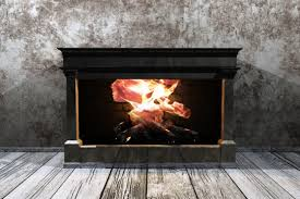 clean granite fireplace maid services