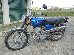 175 honda motorcycles