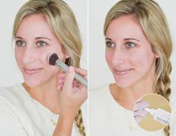 3 tricks to make your face makeup last