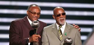 John Carlos & Tommie Smith to Be Inducted Into Olympic Hall of Fame