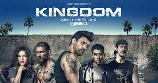 Kingdom TV Series HD Wallpapers