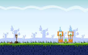 Angry Birds (con imágenes)