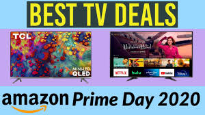 TV Deals On Amazon Prime Day 2020 ...