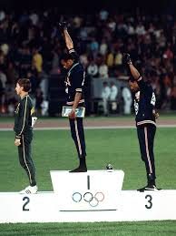 John Carlos and Tommie Smith, 50 years later (With images ...