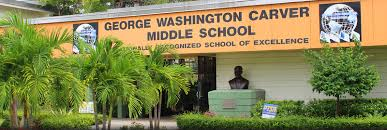 g w carver middle