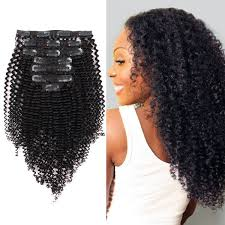 11 best clip in hair extensions 2019