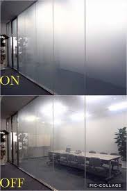 smart glass india switchable glass