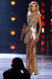 Miss Washington USA, Abigail Hill – The Great Pageant Community
