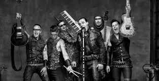 rammstein will tour north america in