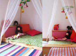 Consider A Floor Bed Floor Bed Childrens Floor Toddler Bedrooms