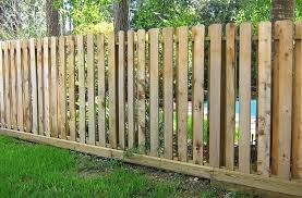Fencing Wood Picket Panels Menards Woodbridge Woodford Green Read1 Org