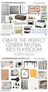 10 Playroom Must Haves 6 Items Not To Waste Your Money On Postbox Designs