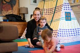 Your professors pay more for childcare than you do for tuition. 4 ...