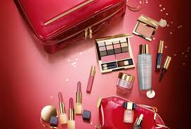 beauty this christmas with estee lauder