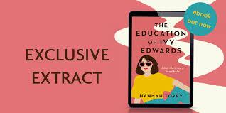 The Education of Ivy Edwards extract | Hachette UK