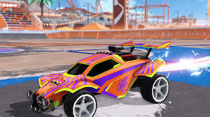 Ultimate Warrior Octane With Low Poly Wheels Voltron Boost Rlfashionadvice