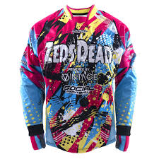 Zeds Dead X Social Paintball Flex Jersey Social Paintball