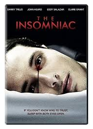 Amazon.com: The Insomniac by Grand Entertainment Group. LLC by ...