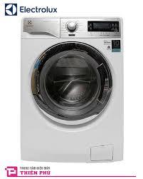 Tổng đại lý phân phối Máy Giặt Electrolux Inverter EWW14023VN, Giặt 10Kg Sấy  7Kg giá rẻ nhất