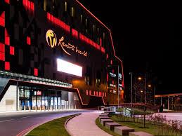genting hotel resorts world birmingham