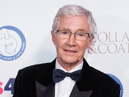 Paul O'Grady, 64, struck down with ...