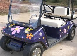 Home Jenco Golf Carts Golf Carts Golf Cart Accessories Golf Cart Decorations