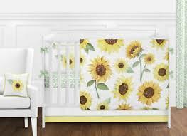 yellow green sunflower boho fl baby