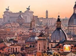 Meteo ROMA 13/08/2020: sole e caldo oggi e nei prossimi giorni