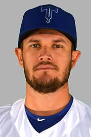 Dustin Richardson Stats, Highlights, Bio | MiLB.com Stats | The Official  Site of Minor League Baseball