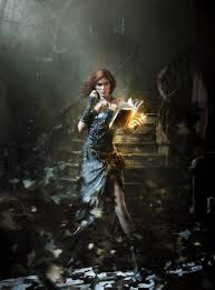 witch video games wallpapers hd