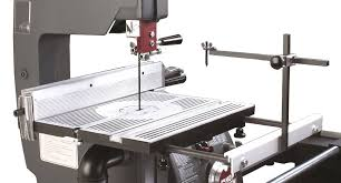 Bandsaw Upgrade Table System