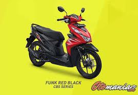 Permalink to Gambar Motor Honda Beat 2020
