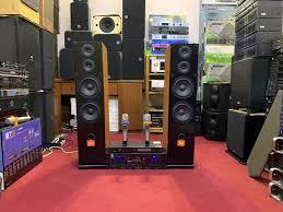 Bộ dàn Nghe nhạc JBL KP 1200II ,PA203, Mciro BTE – Nghĩa Audio ...