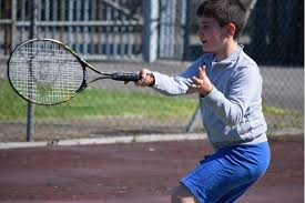 テニス下手な子どもにテニスを上達するための練習法とは? | 子供の ...