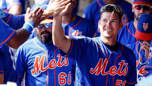 NY Mets catcher Jose Lobaton hoping to make this roster