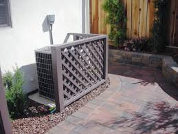 6 Great Tips For Landscaping Around Your Ac Unit
