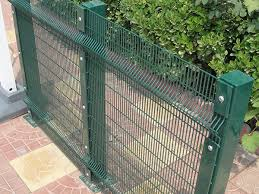 358 High Securty Fencing Fencing For Sale Wire Mesh Fence Security Fence