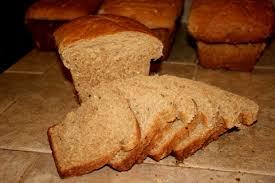 soaked whole grain bread pionate