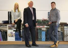 Made in Lancashire - The Surface Print Company | Lancashire Life
