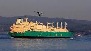 Dünya LNG Ticareti İki Yıldır Yerinde Sayıyor  Yapı
