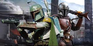 The Mandalorian Is Connected To Boba Fett