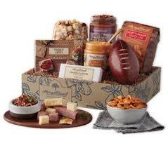 gift baskets for men gourmet food