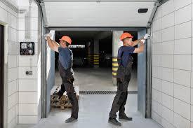 Affordable Garage Door Repair Washington DC | Next Day