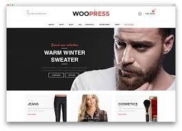 55 Awesome eCommerce WordPress Themes 2019 - Themesubmit
