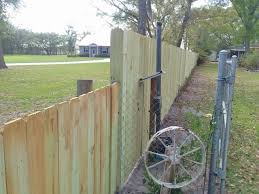 6x8 Wood Fence Panels Procura Home Blog