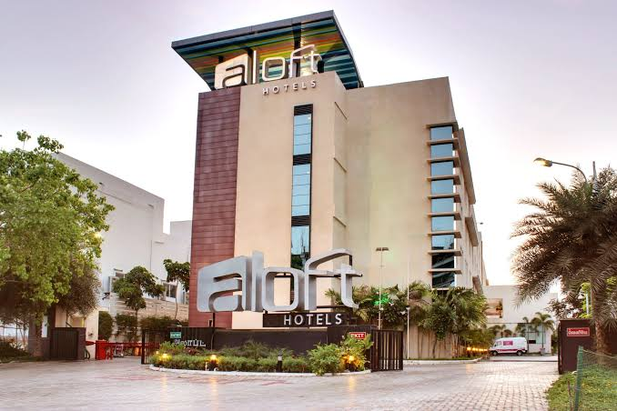 Hub – Aloft | Sholinganallur | New Year 2020
