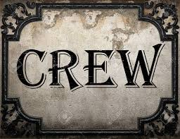 Image result for crew word